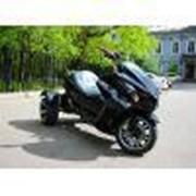 Электротрицикл Mytoy 1500 фото