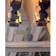 Шнековые конвейеры Contec. фото