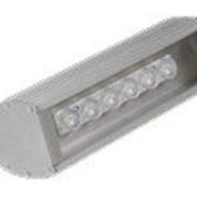 Светодиодный прожектор Архитектурные прожектора TDS-FL 6-12 L 8D фото