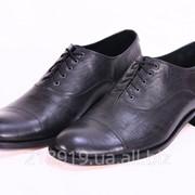 Мужские туфли чб фото