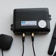 Мониторинг автотранспорта с использованием технологии GPS. Контроль топлива. фото