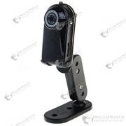 Миниатюрная видеокамера 2.0 мегапикселя с микрофоном + с функцией веб-камеры фото