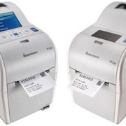 Intermec PC23d (300dpi, LCD, HF RFID, USB, USB-host, белый) фото