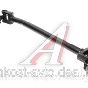 Вал карданный ГАЗ-3307 рулевой нижний СБ Н/О L=390мм 3307-3401042-10 фото