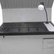Сварочный стол ССВ1-1 фото
