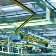Лекгие подъемно-транспортные системы STAHL CraneSystems фото