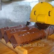 Изготовление изделий из натурального камня для оформления интерьеров помещений фото