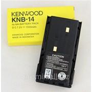 Сменный аккумулятор KNB-14 для Kenwood TK-2107 / TK-3107 / TK-3107G фото