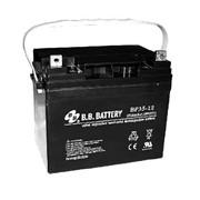 Герметизированая свинцово-кислотная аккумуляторная батарея ВР 35-12Н фото