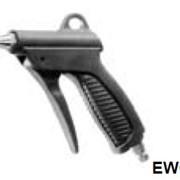 Пистолеты для воздуха EWO 3, Пневмопистолеты продувочные фото