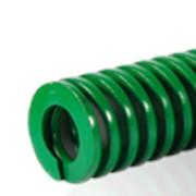 Пружина инструментальная зеленая STLG 20х25 фото