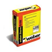 Клей Weber.therm S100 фото