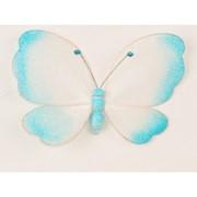 Бабочка Новогодняя Малая модель NNN005 фото