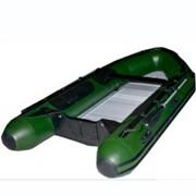 Лодка Quicksilver Adventure 5,3 Зеленый фото