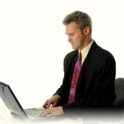 Обслуживание по системе «Интернет Банк-Клиент» фото
