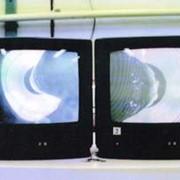 Системы телевизионного наблюдения за рабочим процессом в печах фото