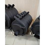 Отопительная печь Буран АОТ-14 тип 0,2. Доставка по области фото