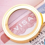 Оформление виз, Визы, Паспорта и визы фото
