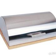 Хлебница BergHOFF Cook&Co с откидным верхом (2800607) фото