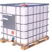 IBC-контейнер. фото