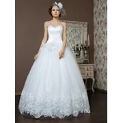 Платье свадебное Роза фото