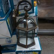 Светильник настенный Faro фото