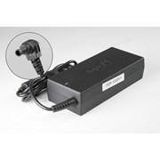 Блок питания (зарядное, адаптер)для ноутбука Sony Vaio VGN-SZ, VGN-FZ, CR, FS, FE, FJ, S3, S4, S5 Series VGP-AC19V10 (6.0x4.4mm с иглой) 90W TOP-SY06 фото
