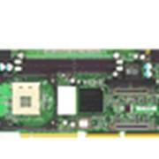 Компьютер одноплатный промышленный PICMG Pentium 4 Код PCA-6005 фото