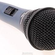 Инструментальный МИКРОФОН Audio-Technica MB 1k фото
