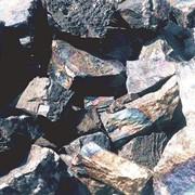 Руда доменная фото