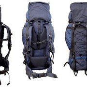 Туристический рюкзак Terskey 60-110 литров фото