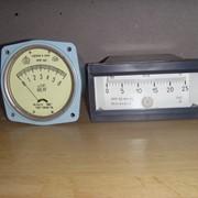 Напоромеры НМП100; НМП52 фото