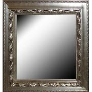 Обрамление зеркал фото