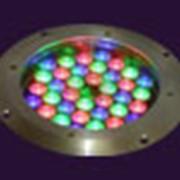 Светодиоды СТ-1-18RGB фото