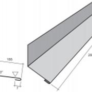 Стеновая защита СЗ 0,4мм цинк фото