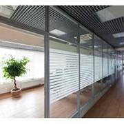 Офисные перегородки от компании Адэк Пласт фото