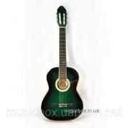 Гитара классическая c нейлоновыми струнами Bandes CG 851 GLS 39'' фото