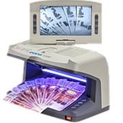 Детектор валют ДОРС-1300 М2 (+Антистокс-контроль, МГ, 20х) фото