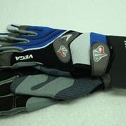 Перчатки VEGA синие L фото
