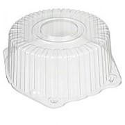 Упаковка для торта (тортница) Т-225КВ (М) (100шт./уп) фото