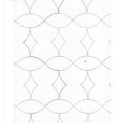 Услуги стегания ткани нитками любой сложности, Производство стеганного полотна, в Львове по лучшим ценам фото
