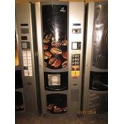 Торговый автомат BVM 971 б/у фото