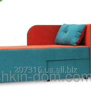 Диван-кровать Кид -еврокнижка фото