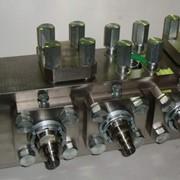 Плунжерные блоки К5-ОГА-1,25, А1-ОГ2М фото