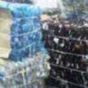 Переработка бытовых отходов фото