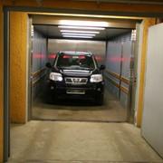 Грузовой лифт KLEEMANN фото