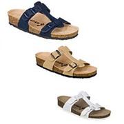Grubin Ортопедическая обувь Grubin Venezia (124365), Цвет Синий, Размер 40 фото