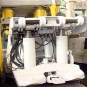 Предоставляем услуги по капитальному ремонту, модернизации и изготовлению как отдельных узлов так и новых секций механизированных крепей для отработки угольных пластов. Изготавление индивидуальных стоек как с внешним так и внутренним питанием фото