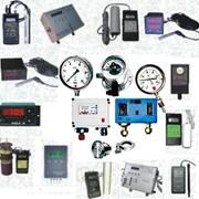 Контрольно-измерительные приборы (КИПи А) фото