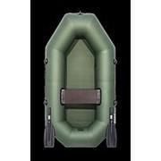 Лодка надувная Аква Оптима 190 фото